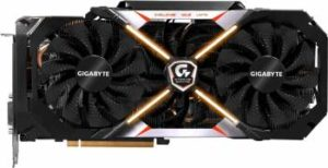 Gigabyte GeForce GTX 1080 Xtreme Gaming Premium 8GB