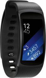 Samsung Galaxy Gear Fit 2 SM-R360 Dark Grey