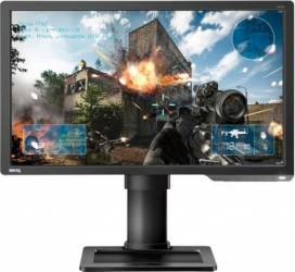 Monitor LED 24 BenQ Zowie XL2411 Full HD