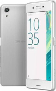 Telefon Mobil Sony Xperia X Performance F8131 32GB White Xperia X Performance F8131 32 white